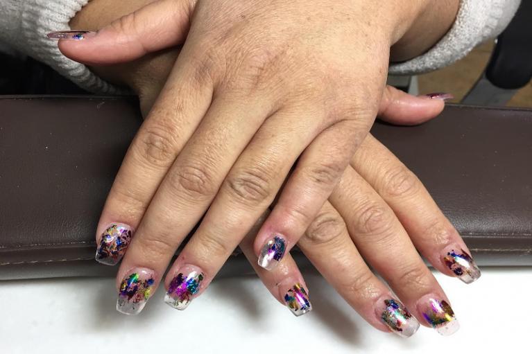 Nails Design 85032
